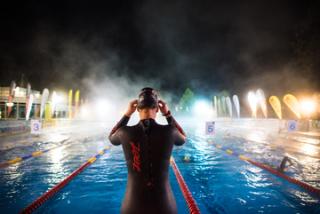 24 h Schwimmen