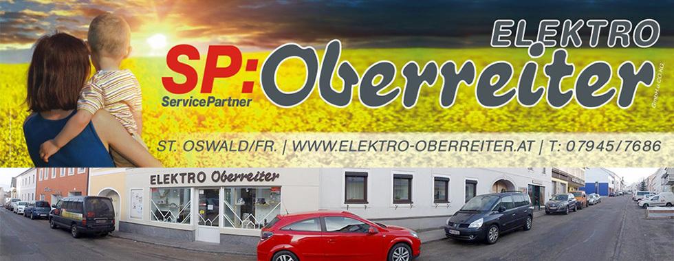 Elektro Oberreiter