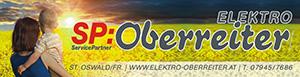 Elektro Oberreiter Elektro Freistadt